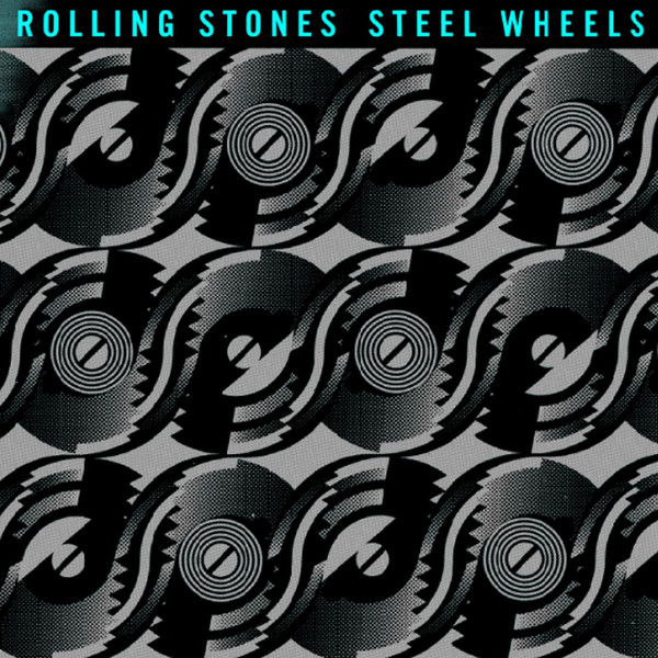Steel Wheels | 1989